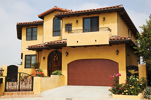 Windsor Garage Doors for Florida